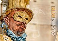 Venezia. Il carnevale
