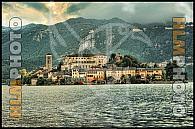 Traversata del Lago d'Orta