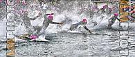 Andora triathlon Race 2015