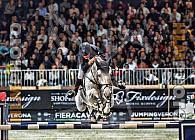 Grand Prix Longines FEI World Cup