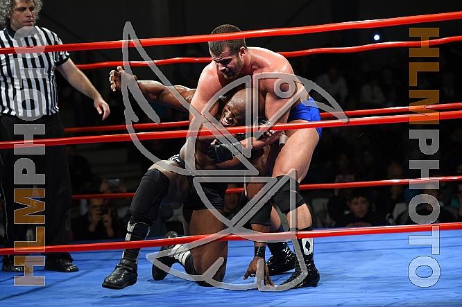 Italian Wrestiling Superstar