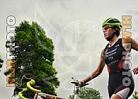 Triathlon Sprint Milano Idroscalo 2016