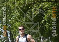 Triathlon olimpico e medio di Candia