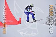 SBX World Cup Valmalenco - Friday