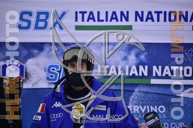 SBX WORLD CUP VALMALENCO 2021 - Saturday